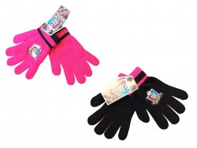 KIDS GLOVES -MONSTER HIGH