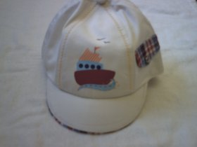 BABY BOYS SUMMER HATS- BU2021
