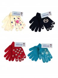 KIDS GRIPPER GLOVES-AT103